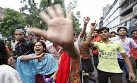 Bangladesh: 1 dead in clashes as Jamaat enforces strike to protest death sentence ofleader