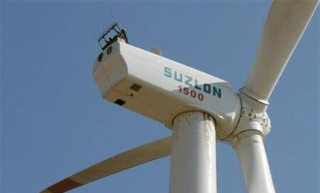 Suzlon to sell 75 pct stake in Chinese subsidiary for $28million