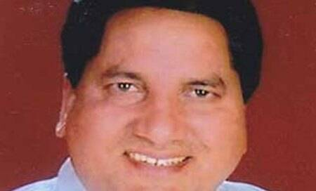 Rajasthan rape case: Accused Minister Babulal Nagar questioned byCID
