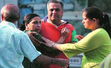 NRI youth's murder case: Court grants bail to twoaccused