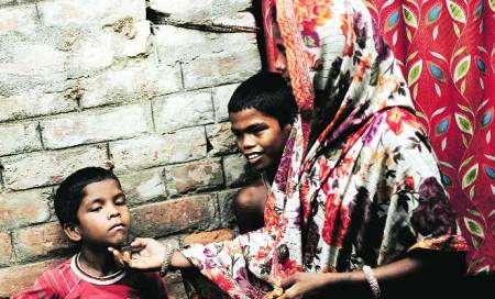 What's ailing the Bihar's children?