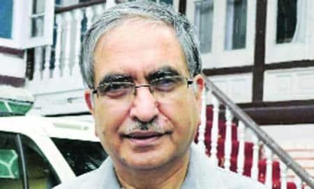 Soz calls for probe,Azad talks of Armyinfighting