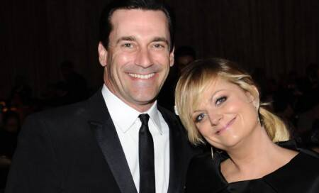 Jon Hamm,Amy Poehler to throw party after Emmy Awards