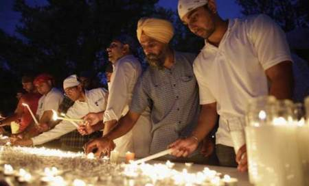 Sikh professor attacked in possible hate crime in US,assailants called him Osama