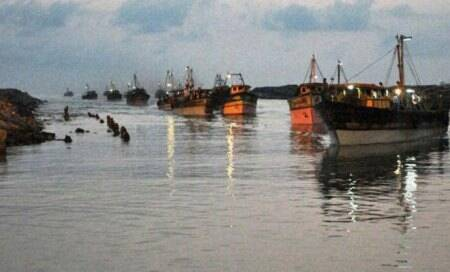 Sri Lankan court orders release of 35 TN fishermen