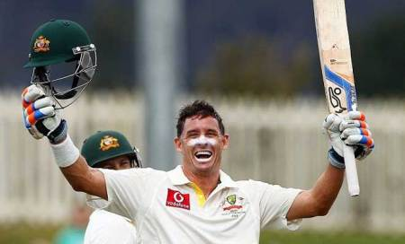 Clarke vs Katich and the boat party rift: Yours truly,MichaelHussey