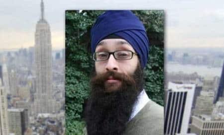 Prabjhot Singh: Would invite my attackers toGurudwara