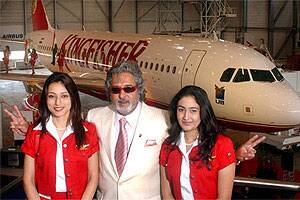 French fallout: Vijay Mallya summoned by Delhi High Court over Avion De Transport Regional Gie deal