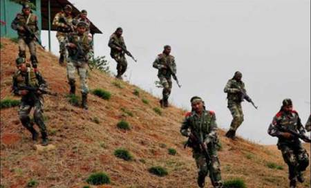 Naxals are our people,response has to be more humane: CRPFDG