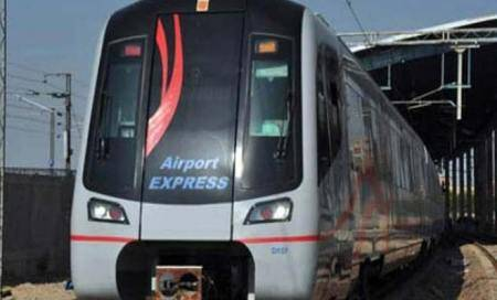 Proposal to extend airport metro to IFFCOChowk,Gurgaon