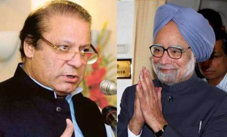 Manmohan Singh to take up terror,'barbaric' LoC incident in talks with Nawaz Sharif