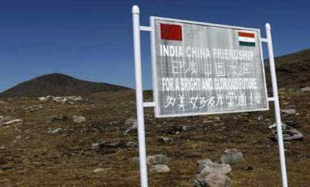 Border consultative mechanism positive,could solve boundary issue: China