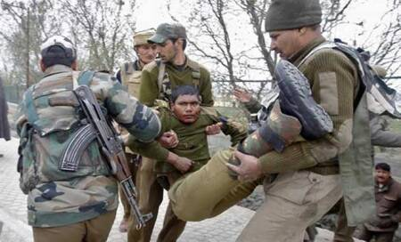 Jammu terror attack: Lt. Col Bikramjeet was shot at close range bymilitants