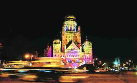Number of BMC house meets comes down: Data