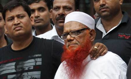 Court junks plea for brain mapping test on Lashkar 'bomb expert' Tunda
