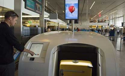 Few Indian fliers aware about check-in kiosks:Study