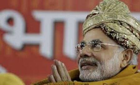 3 lakh people expected to attend Narendra Modi's Kanpur rally on October20