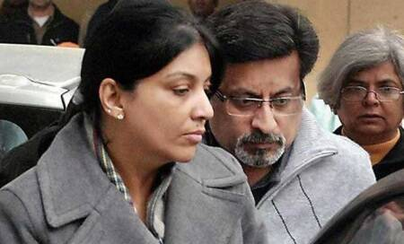 Aarushi case: CBI court rejects Talwar's plea to send 'khukri' to England
