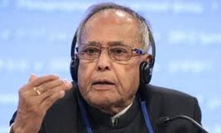 Right to Food to have gigantic impact,should be universal: PranabMukherjee