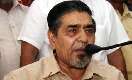 Court grants bail to Jagdish Tytler in forgery case