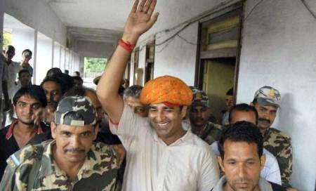 Meerut clash: Sangeet Som's brother arrested,wife booked