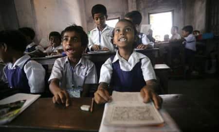 Delhi schools violating RTE provisions:Survey