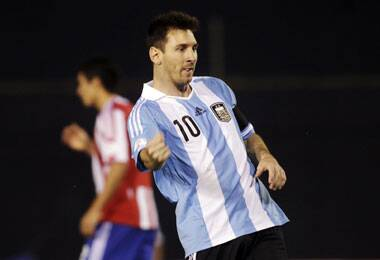 Lionel Messi,FIFA World Cup,Argentina