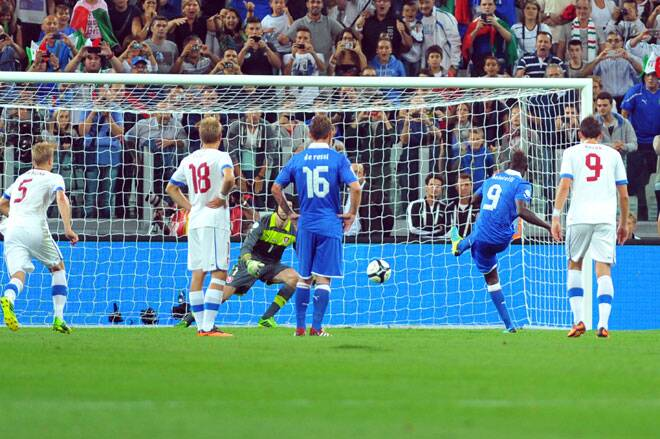 Mario Balotelli,FIFA World Cup,Italy