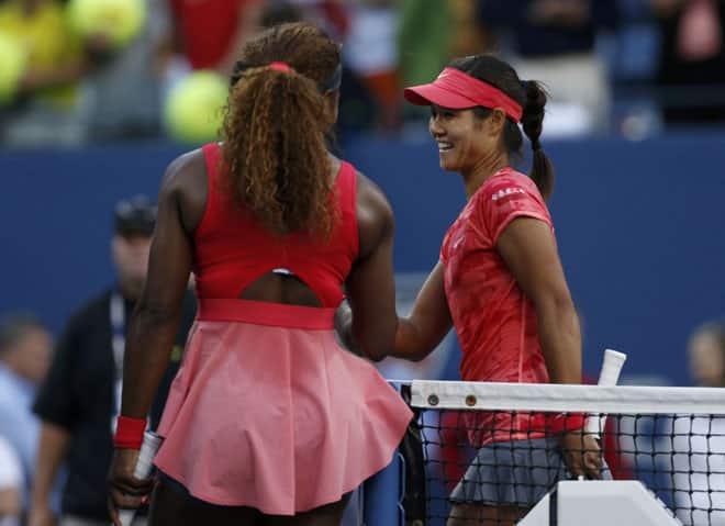 Serena Williams Tennis