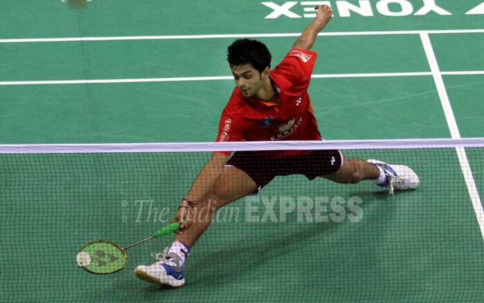 Top 10 Greatest Badminton Players of All Time