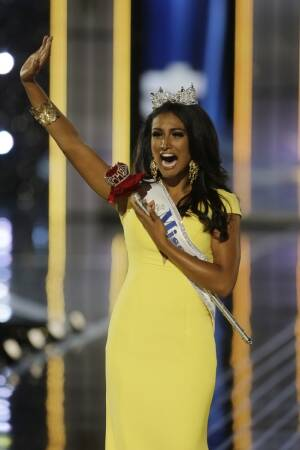 Nina Davuluri, fair and lovely, fair and lovely name change, racism, white skin obsession
