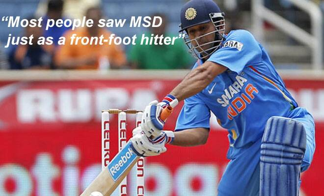 MS Dhoni,Greg Chappell,India cricket