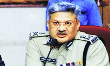 Shivanand Jha appointed Ahmedabad PoliceCommissioner