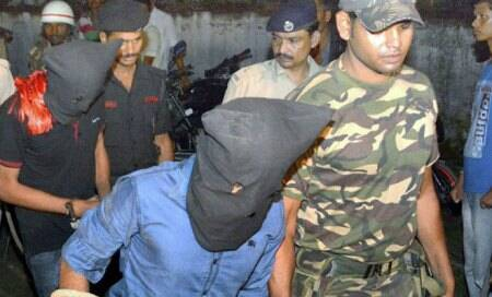 NIA arrests Yasin Bhatkal's aide in fresh case of terrorstrikes
