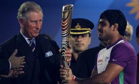 After CWG scam,a CWG shocker: Can't hold relay,India tells Glasgow