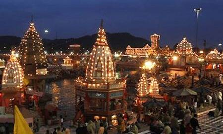 LeT issues threat to blow up Haridwar railway station andtemples