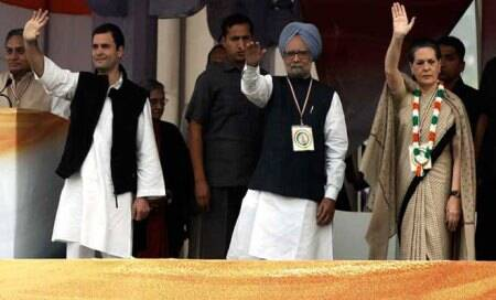 My mother told me that 'nonsense' ordinance remark was too strong:Rahul