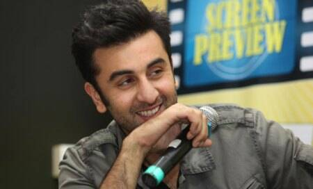 Ranbir Kapoor on the role he'd diefor