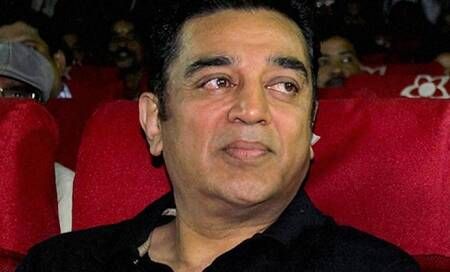 Kamal Haasan: If I am threatened again as an artiste,I can leave thecountry