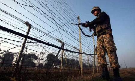 Gunbattle along LoC nears end,four more 'militants' killed in Keransector