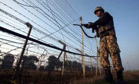 Gunbattle along LoC continues as Keran sector operation enters 13thday