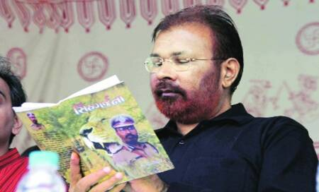 NGO files RTI on Vanzara's beard,govt says no clue