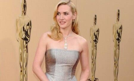 Single mums have bad reputation: Kate Winslet