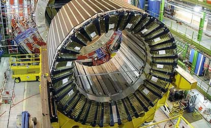 'God Particle' Higgs Boson in focus as Nobel Prize season kicks off today