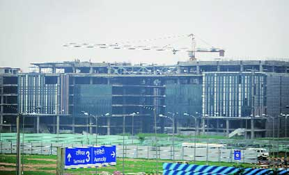 JW Marriott at Aerocity gets partial clearance toopen
