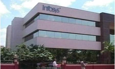 Infosys results: With Narayana Murthy at helm,profit rises 1.6%,share price up