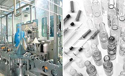 US equity firm KKR to invest about $150 mn in GlandPharma