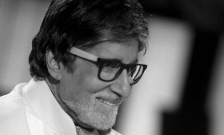 Amitabh Bachchan to work with Vidhu Vinod Chopra again