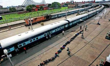 Trains cancelled,short terminated and diverted due tocyclone