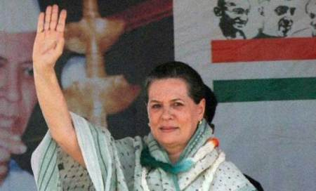 Congress first family clear favourites in party poll funding